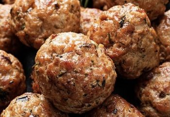 Meatballs by the Pound