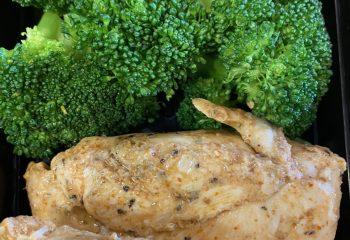 Honey Balsamic Chicken (Low Carb/Keto)